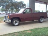 1993 GMC Sierra 1500 Regular Cab Data, Info and Specs