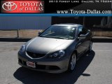 2006 Magnesium Metallic Acura RSX Type S Sports Coupe #38342034