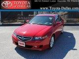 2008 Milano Red Acura TSX Sedan #38342039