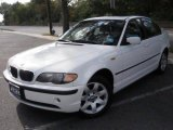 2004 Alpine White BMW 3 Series 325xi Sedan #38342854