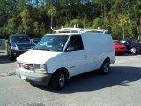 2002 GMC Safari SL Cargo Van