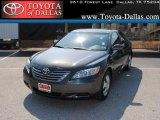 2008 Magnetic Gray Metallic Toyota Camry Hybrid #38342042