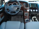 2008 Toyota Tundra Limited CrewMax Dashboard