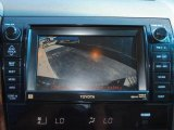 2008 Toyota Tundra Limited CrewMax Navigation