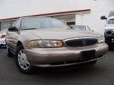 1999 Light Sandrift Metallic Buick Century Custom #38342861