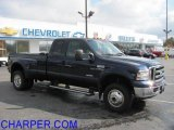 2006 Ford F350 Super Duty XLT SuperCab 4x4 Dually Data, Info and Specs
