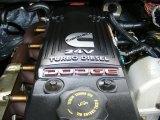 2007 Dodge Ram 3500 Laramie Quad Cab 4x4 5.9 Liter OHV 24-Valve Turbo Diesel Inline 6 Cylinder Engine