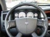 2007 Dodge Ram 3500 Laramie Quad Cab 4x4 Steering Wheel