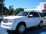 2011 Lincoln Navigator Limited Edition 4x4
