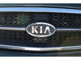 Kia Sorento 2003 Badges and Logos