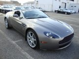 Aston Martin V8 Vantage 2008 Data, Info and Specs