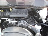 2008 Dodge Ram 1500 TRX Quad Cab 3.7 Liter SOHC 12-Valve Magnum V6 Engine