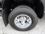 2007 Dodge Ram 3500 Sport Quad Cab Dually Wheel