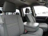 2007 Dodge Ram 3500 Sport Quad Cab Dually Medium Slate Gray Interior