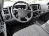 2007 Dodge Ram 3500 Sport Quad Cab Dually Dashboard