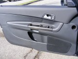 2008 Volvo C30 T5 Version 2.0 R-Design Door Panel