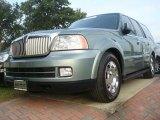 2006 Light Tundra Metallic Lincoln Navigator Ultimate 4x4 #38412612