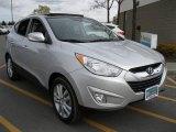 Hyundai Tucson 2010 Data, Info and Specs