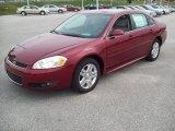 Chevrolet Impala 2011 Data, Info and Specs