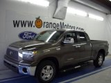 2008 Desert Sand Mica Toyota Tundra SR5 TRD Double Cab 4x4 #38412906