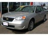 2008 Dark Gray Metallic Chevrolet Malibu Classic LS Sedan #38413472