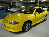 Chevrolet Cavalier Colors