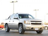 2007 Chevrolet Avalanche LT 4WD Data, Info and Specs
