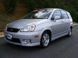 2005 Suzuki Aerio SX AWD Sport Wagon
