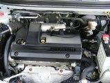 2005 Suzuki Aerio Engines