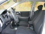 2005 Suzuki Aerio Interiors