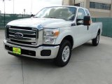 2011 Ford F250 Super Duty XLT SuperCab Data, Info and Specs