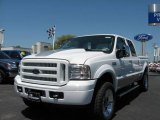 2007 Ford F250 Super Duty XLT Crew Cab 4x4 Renegade Data, Info and Specs