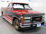 1990 GMC Sierra 1500 Regular Cab Data, Info and Specs
