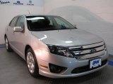 2010 Brilliant Silver Metallic Ford Fusion SE V6 #38475063