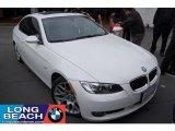 2008 Alpine White BMW 3 Series 328i Coupe #38474783