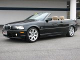 2003 BMW 3 Series 325i Convertible