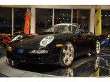 2008 Black Porsche 911 Carrera S Cabriolet #38475097