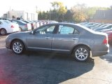 2011 Sterling Grey Metallic Ford Fusion SEL #38474878