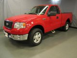 2004 Ford F150 XLT Regular Cab 4x4