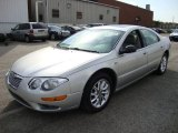 2003 Chrysler 300 Bright Silver Metallic