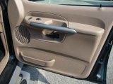 2002 Ford Explorer Sport Trac 4x4 Door Panel