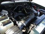 2002 Ford Explorer Sport Trac 4x4 4.0 Liter SOHC 12-Valve V6 Engine