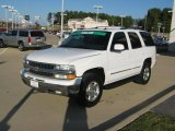 2004 Summit White Chevrolet Tahoe LT #38474974