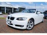 2011 Alpine White BMW 3 Series 328i Convertible #38474993
