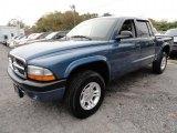 2004 Dodge Dakota Sport Quad Cab 4x4 Data, Info and Specs