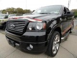 2008 Ford F150 Harley-Davidson SuperCrew 4x4