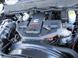 2007 Dodge Ram 3500 SLT Mega Cab Dually 6.7 Liter OHV 24-Valve Turbo Diesel Inline 6 Cylinder Engine