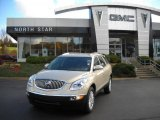 2011 Gold Mist Metallic Buick Enclave CX #38474708