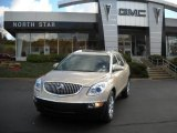 2011 Gold Mist Metallic Buick Enclave CXL AWD #38474709