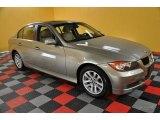 2007 Sonora Metallic BMW 3 Series 328xi Sedan #38475029